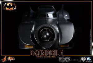Hot Toys, BATMOBIL