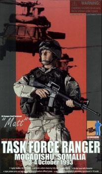 Matt Black Hawk Down