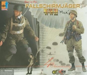 Max - 4. Anniversary - Special Edition 1/6
