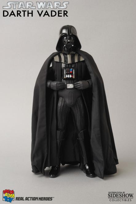 Darth Vader  Ver. 2.0 Limited Edition