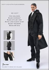 Mr Cowboy Outfit