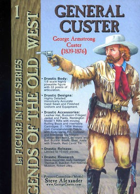 The General George A. Custer