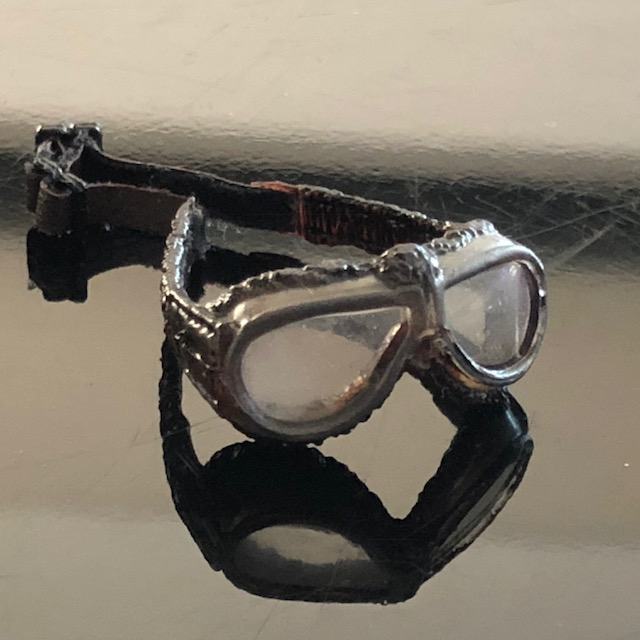 Piloten Brille  MKII