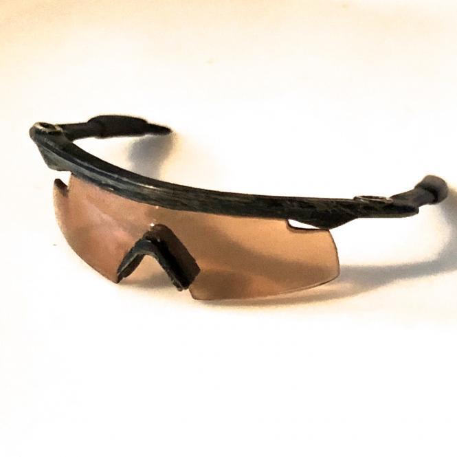Tactical eyeweare yellow  1/6