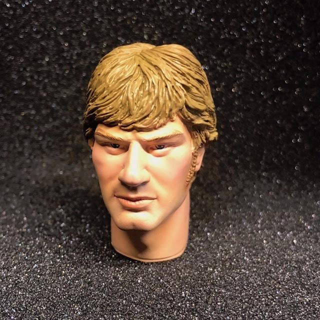 Napoleonic Head B 1/6