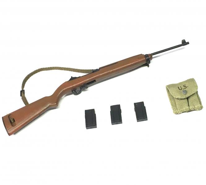 US WWII M1 Carbine