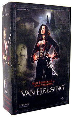 Van Helsing - Kate Backinsale