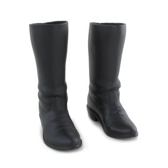 Western boots schwarz 1/6