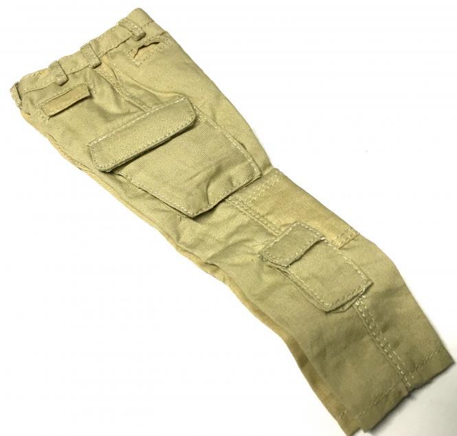 Tactical Pants beige