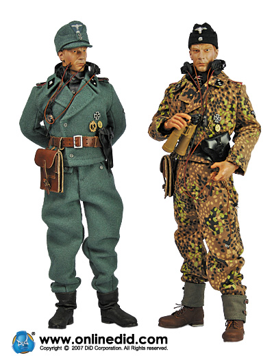 Tim Becker 101 Panzerdivision