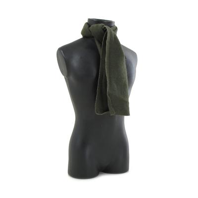 US Army wool Scarf (Olive Drab)