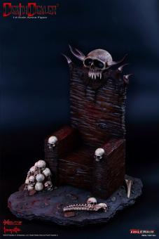 Barbarian Throne 1/6