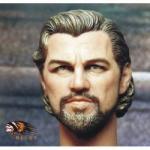 Headsculpt Leonardo DiCaprio