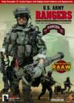 Hot Toys, U.S. Army Rangers 75th Ranger - First Batallion
