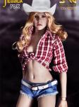 SW Our world 1/6 Jessica Fox cowgirl clothing full set 12'' action figure