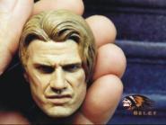 Headsculpt Dolph Lundgren