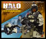 Hot Toys, Seal Team 2 HALO