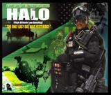 Seal Team 2 HALO - Night Ops Jumper