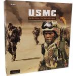 USMC 1st Battalion, 2nd Marine Division Operation Desert Saber