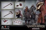 1/6 VIKING VANQUISHER WARL LORD