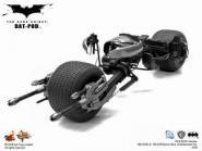 The Dark Knight - 1/6th scale BAT-POD collectible