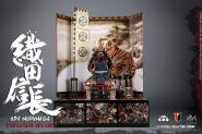 ODA NOBUNAGA  1/6 SERIES OF EMPIRES