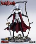 Lady Death 1:6 Action Figure