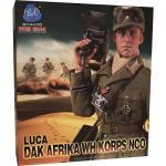 DAK Afrika WH Korps NCO - Luca 1/6