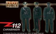 Elite Force - Italian Carabiniere