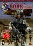 U.S. Army 160th SOAR Crewmember - Special Operations Aviation Regiment