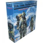 SEAL TEAM 5 MOUNTAIN OPS 1/6 30 cm