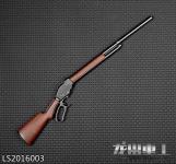 1/6 Die Cast Winchester Shotgun M1887 (Brown)