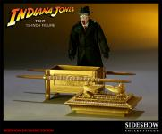 Indiana Jones The Toht Sixth Scale Figure Exclusive