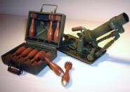 Leichter 5 cm Granatwerfer