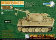 1:72 Tiger I Bergepanzer - sPzAbt 508 Italien 1944
