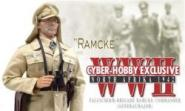Generalmajor Ramke- Cyber Hobby Exclusive