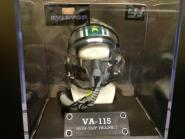 HGU-55/P Helmet mit Display