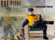 Peter Markham cyber Hobby Exclusive British RAF Pilot