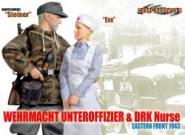 Steiner und Krankenschwester, Dx 08 Exclusive