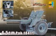 CH Exclusive 4.5cm Pak 184