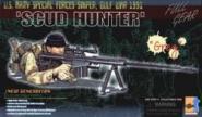 Greg Jones Scud Hunter Golf Krieg 1991