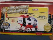 1: 6  FIRE / RESCUE HELICOPTER