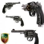 Colt .455 N Revolver