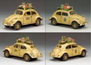 Afrika Korps: Volkswagen