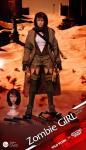 Resident Evil Alice Zombi Hunter
