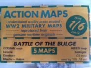 1/6 Maps Battle of the Bulge (5 Maps)