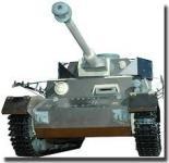 Panzer IV L/70 Metal Kit Bausatz 1:6