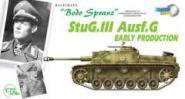 1:72 German StuG Ace  -  Sturmgeschutz-Abteilung. 237