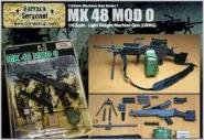 Barrack Sgt:7.62mm Machine Gun Series 1