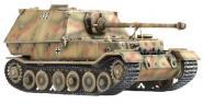 1:72  Elefant, Sd.Kfz. 184, 3.Kompanie, sPzJgAbt 653, Russia 1944